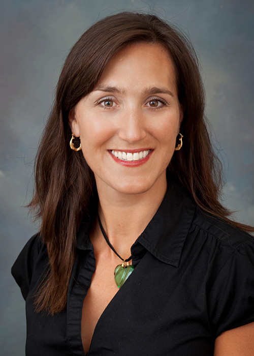 Sarma Metz-McCafferty, DDS : Dental Director and Dentist